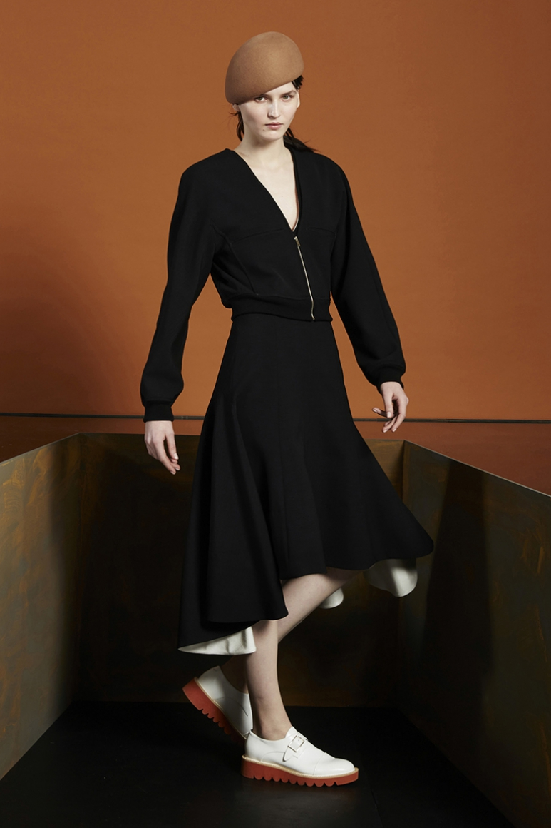 Stella McCartney Pre-Fall 2015 #28