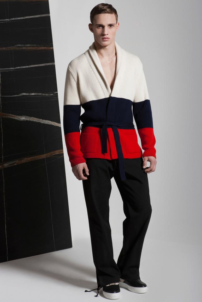 Ports 1961 Menswear осень-зима 2015/2016 #16