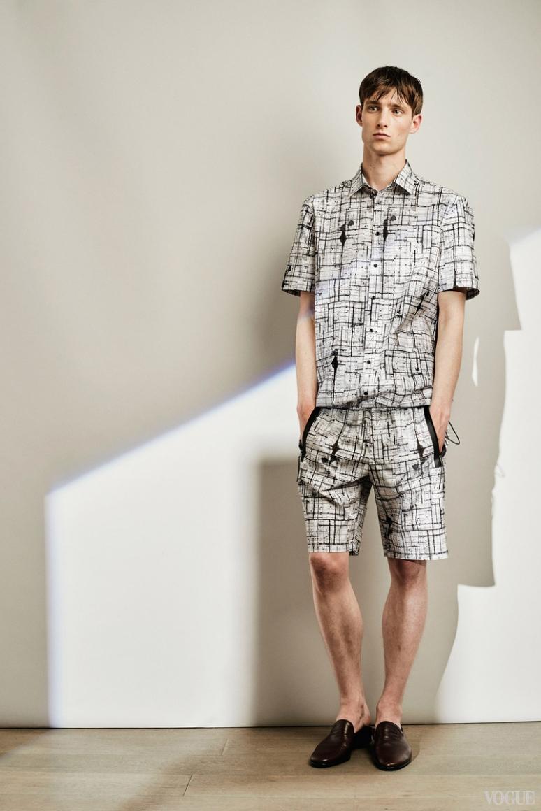 Joseph Menswear весна-лето 2016 #11