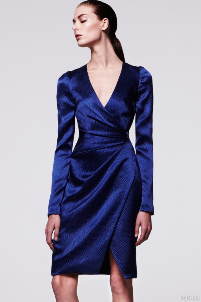 J. Mendel Couture весна-лето 2013 #18