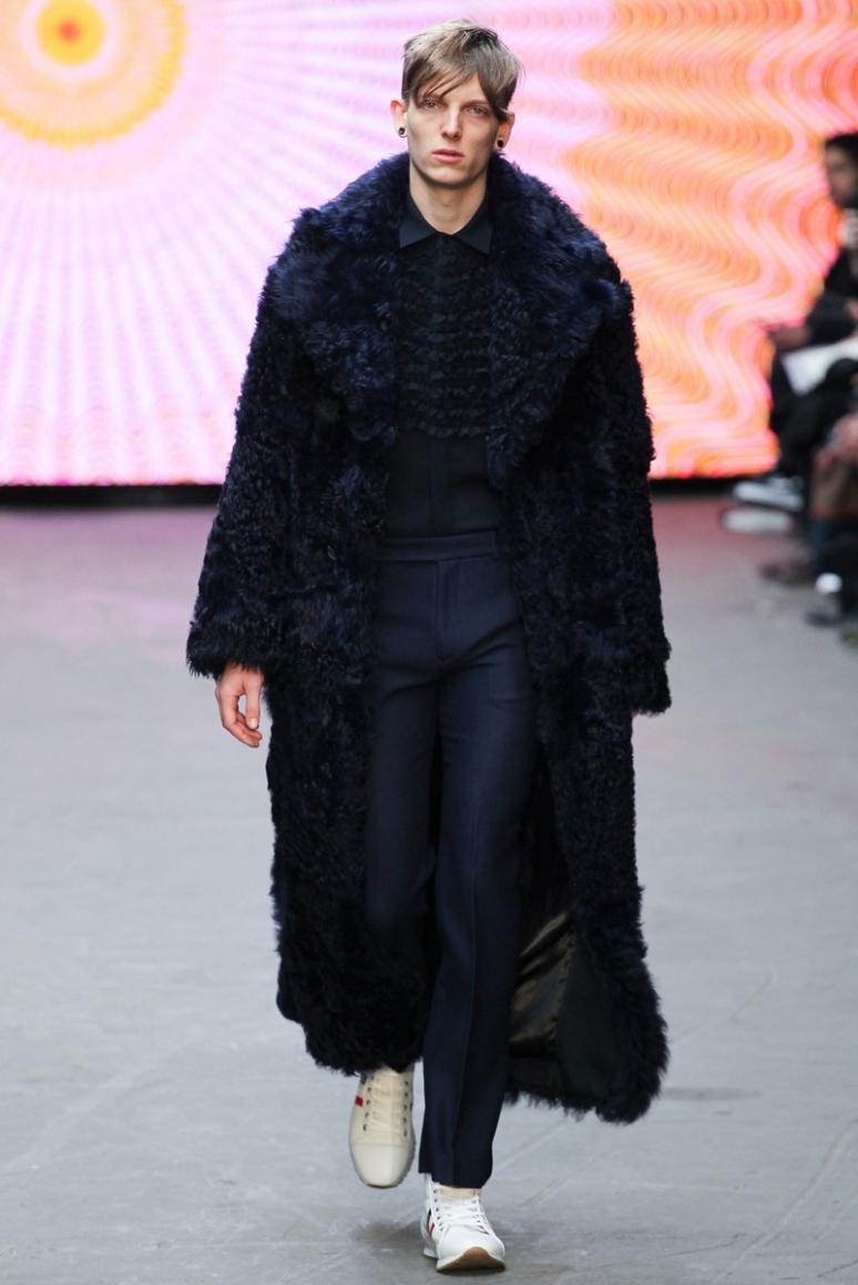 Topman Design Menswear осень-зима 2015/2016 #30