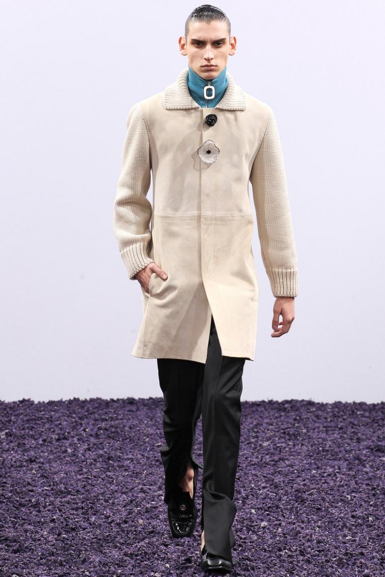 J.W. Anderson Menswear осень-зима 2015/2016 #33