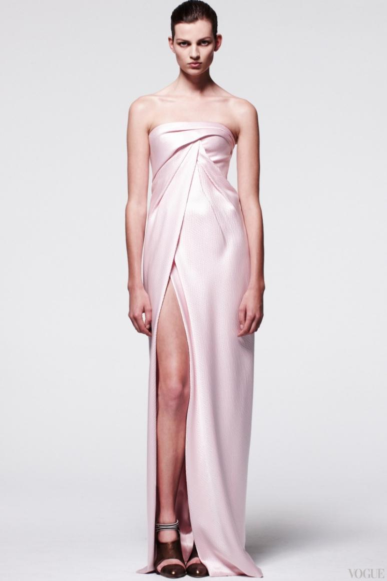 J. Mendel Couture весна-лето 2013 #2