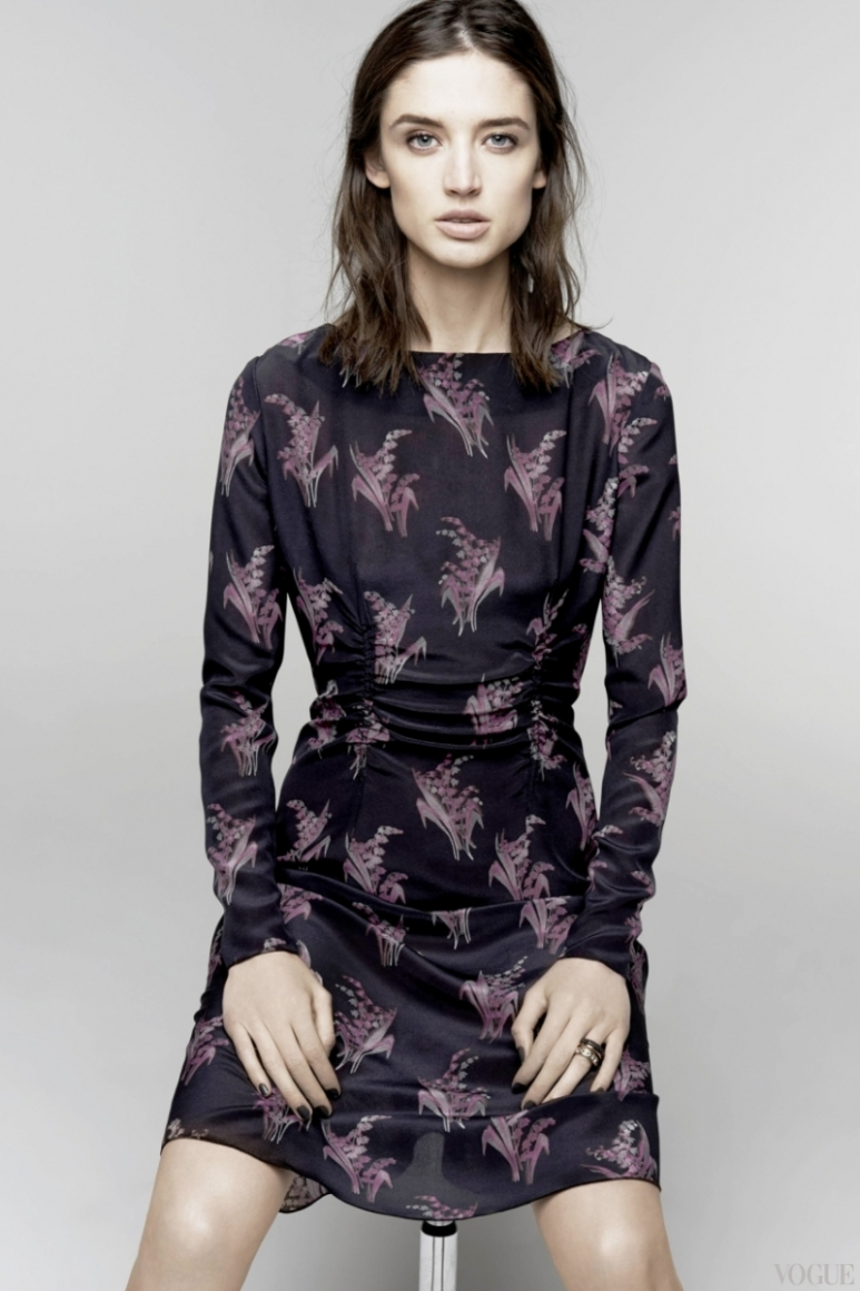 Nina Ricci Couture весна-лето 2013 #23