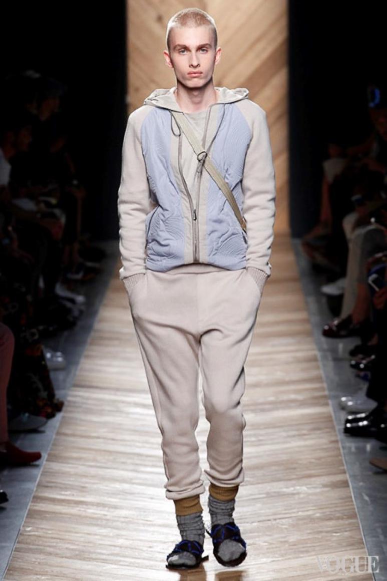 Bottega Veneta Menswear весна-лето 2016 #30