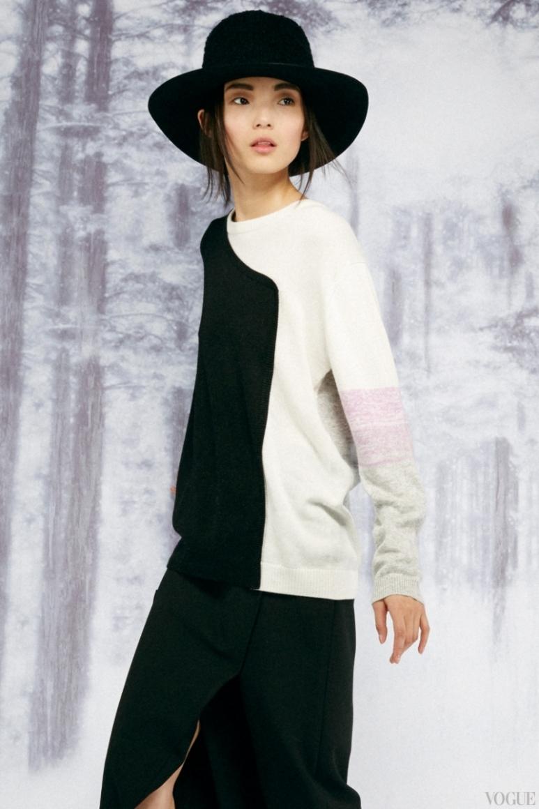 Tibi Couture весна-лето 2013 #11