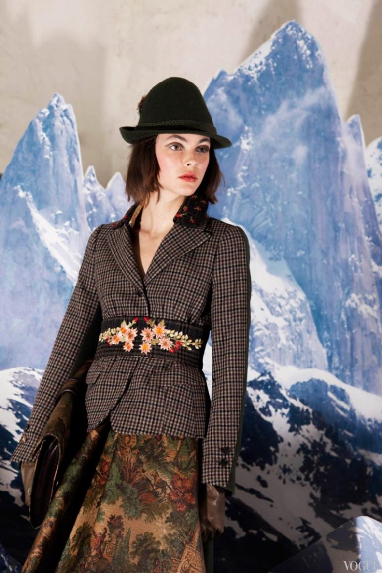 Antonio Marras Couture весна-лето 2013 #26