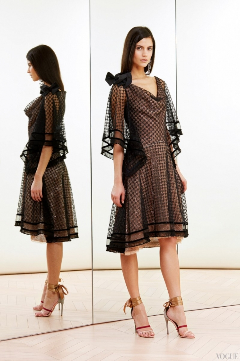 Alexis Mabille Couture весна-лето 2013 #11