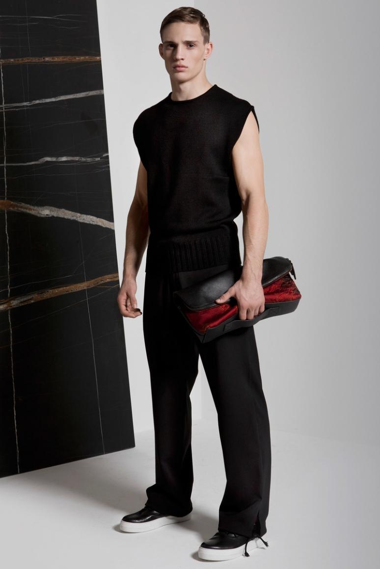 Ports 1961 Menswear осень-зима 2015/2016 #29