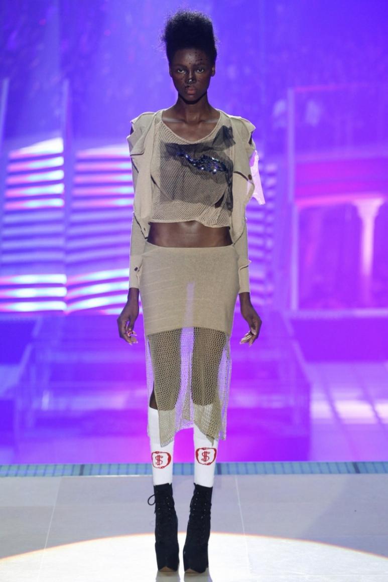 Vivienne Westwood весна-лето 2014 #17