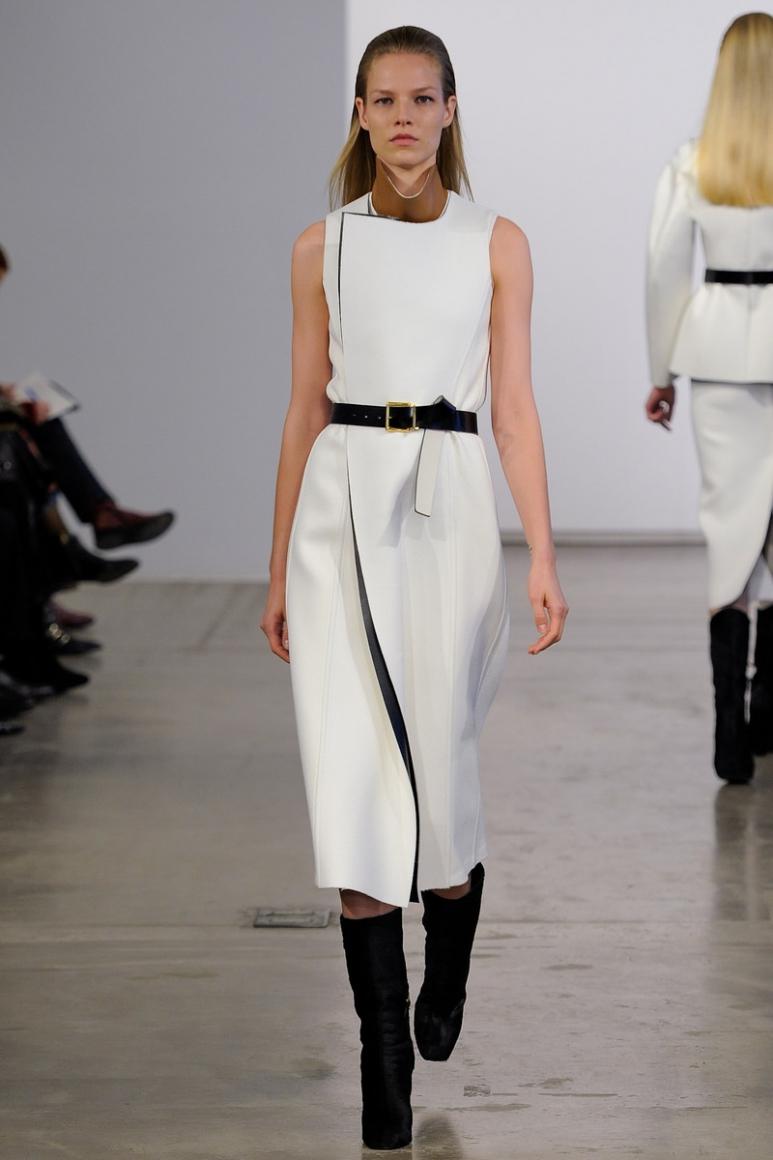 Calvin Klein Pre-Fall 2013 #1