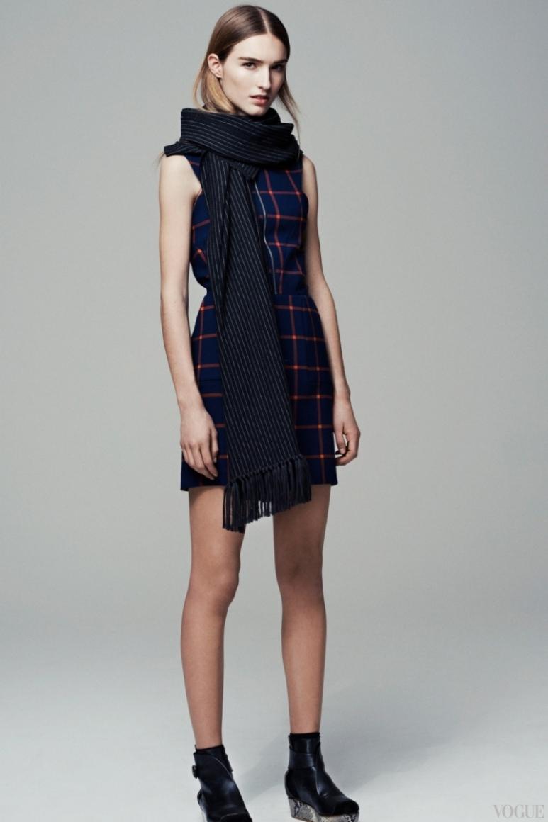 Thakoon Addition Couture весна-лето 2013 #29