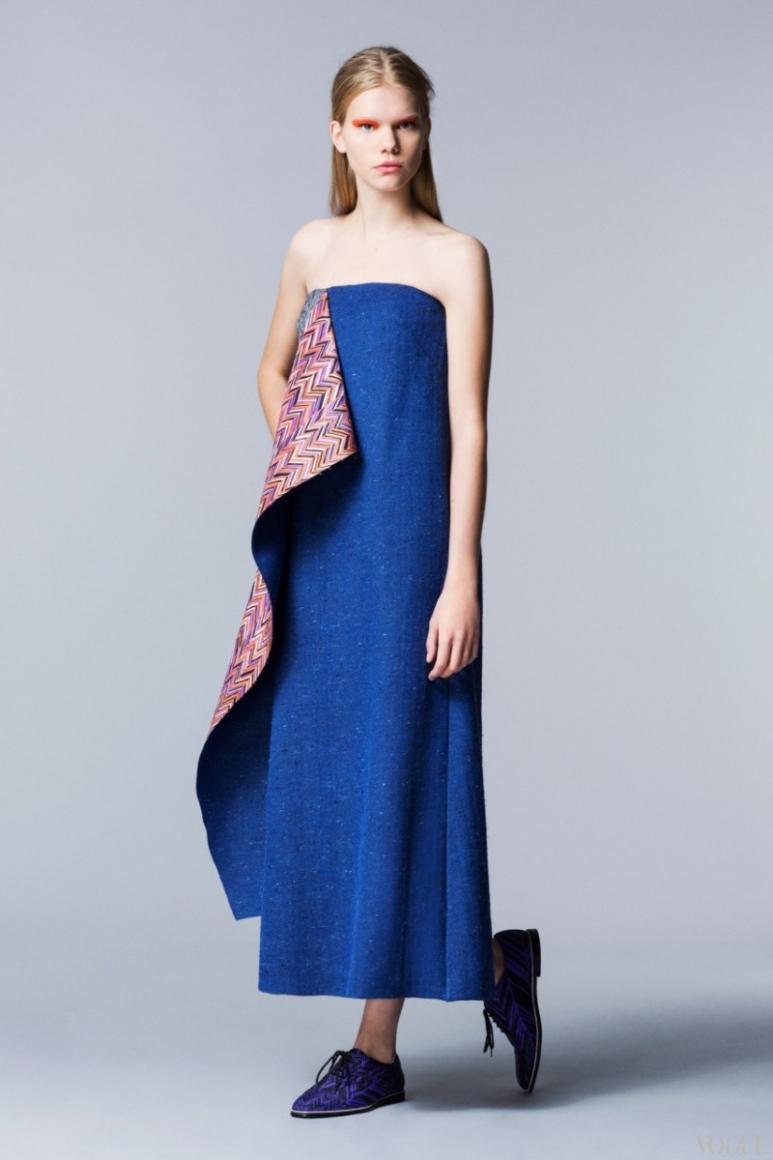 Roksanda Couture весна-лето 2013 #31