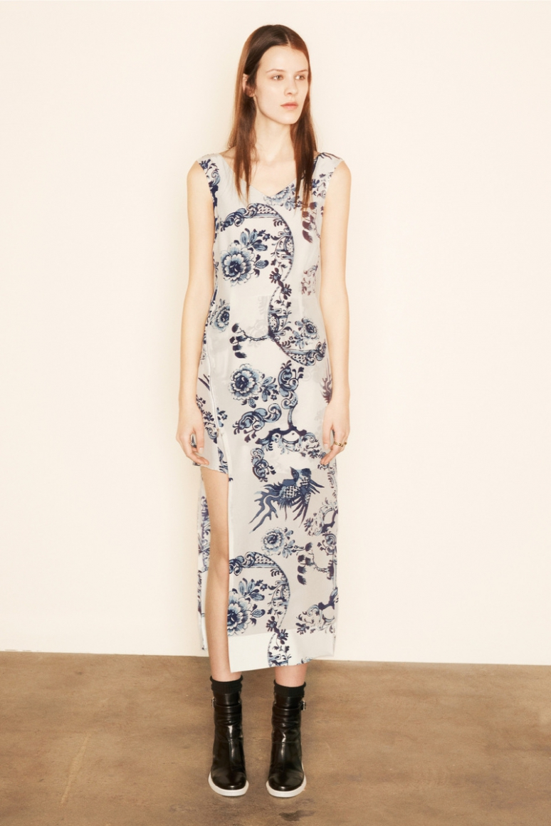 Elizabeth & James Pre-Fall 2013 #6