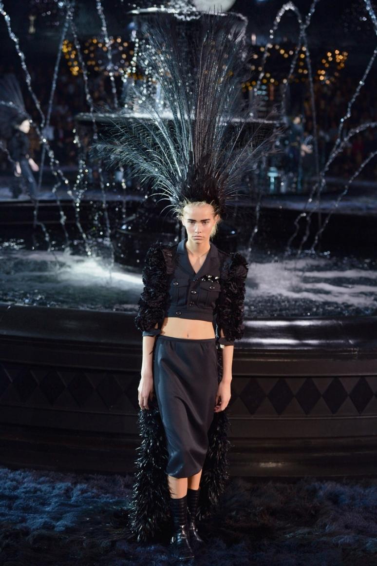 Louis Vuitton весна-лето 2014 #14