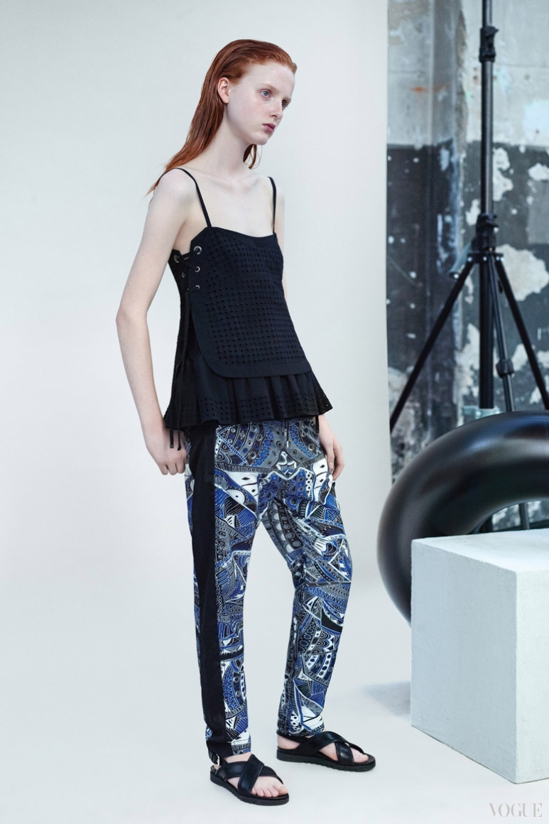 Diesel Black Gold Resort 2016 #6