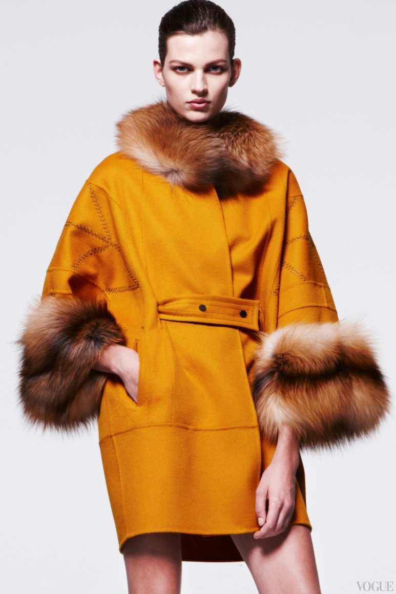 J. Mendel Couture весна-лето 2013 #17