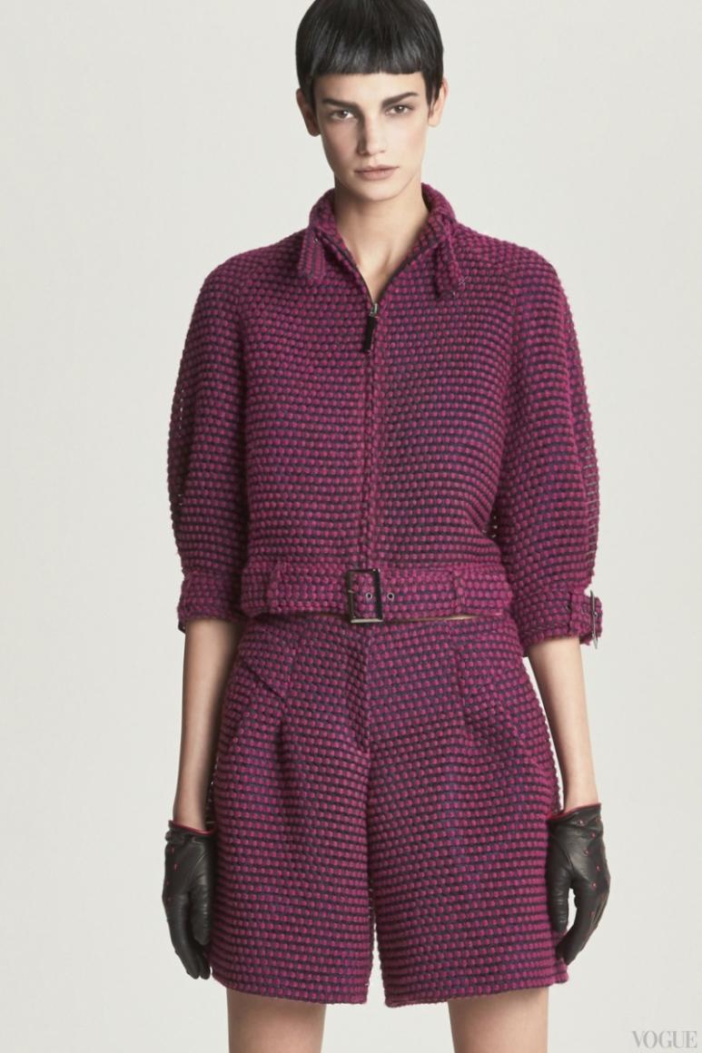 Emporio Armani Couture весна-лето 2013 #16