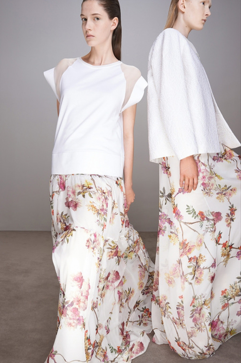 Giambattista Valli Resort 2014 #23
