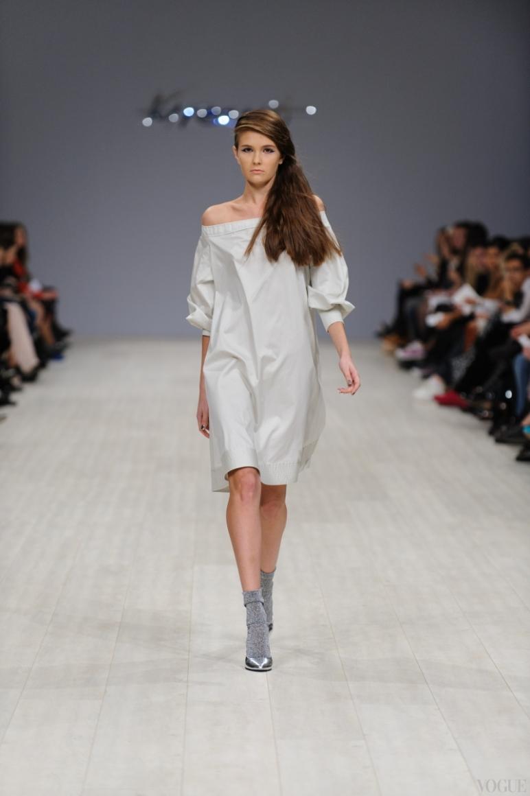 Ksenia Kireeva весна-лето 2014 #21