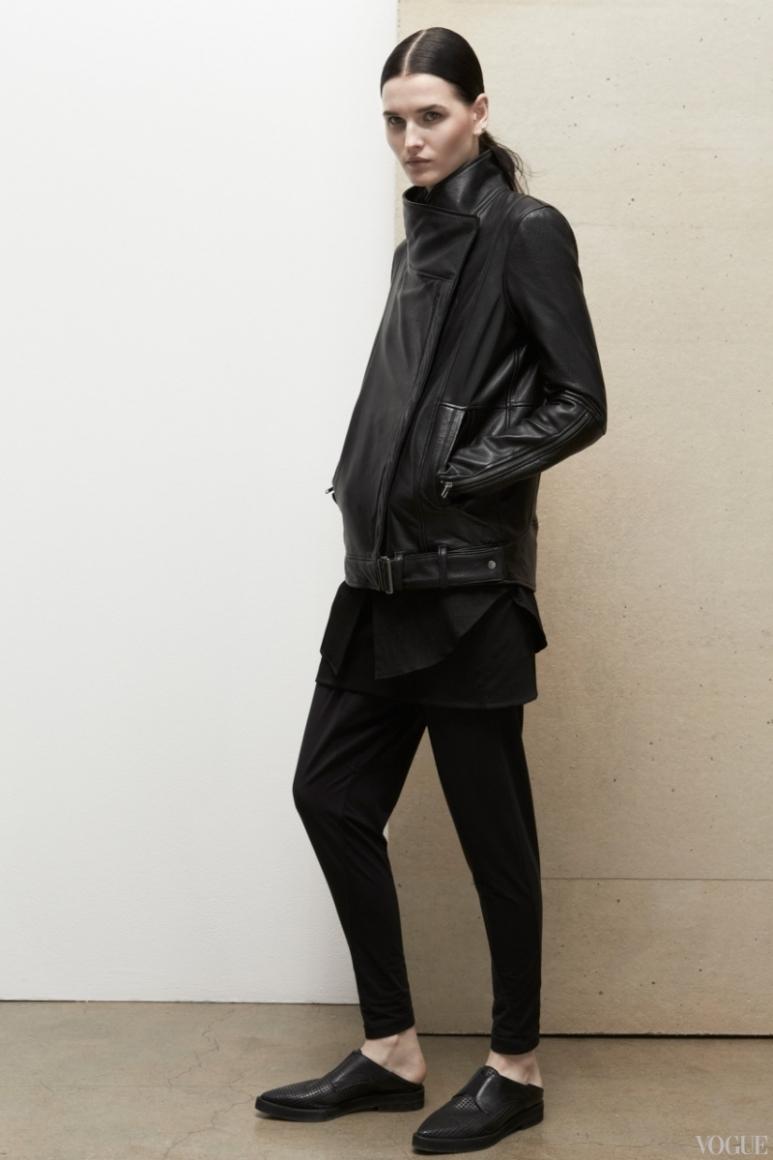 Helmut Lang Couture весна-лето 2013 #11
