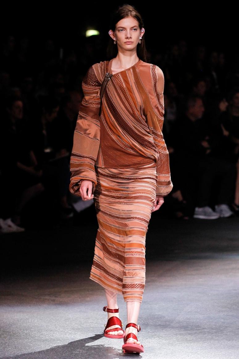Givenchy весна-лето 2014 #17