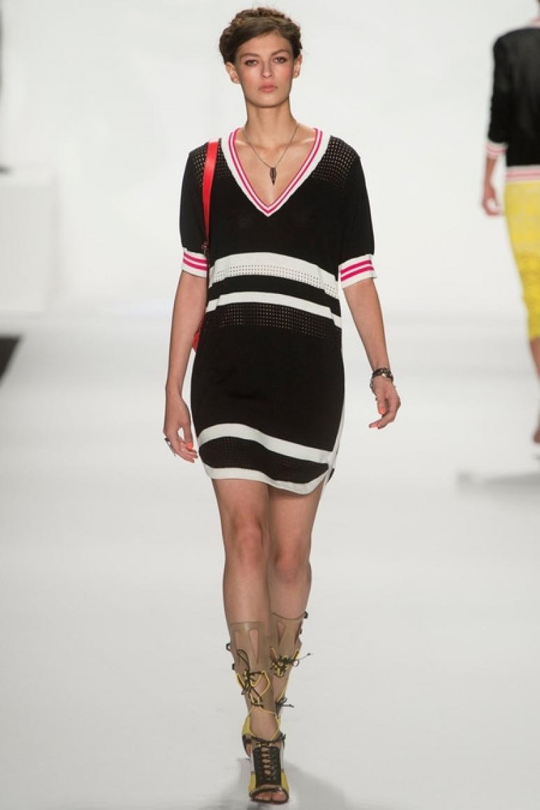 Rebecca Minkoff весна-лето 2014 #26