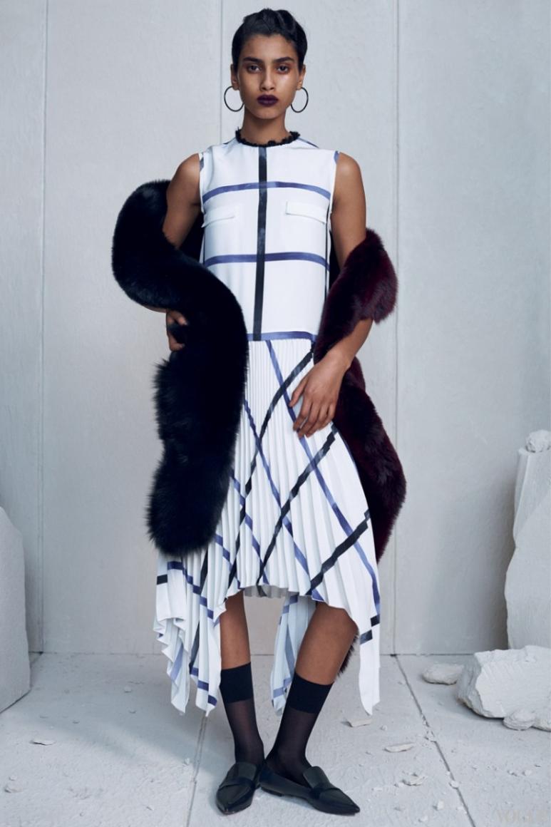 Celine Couture весна-лето 2013 #20