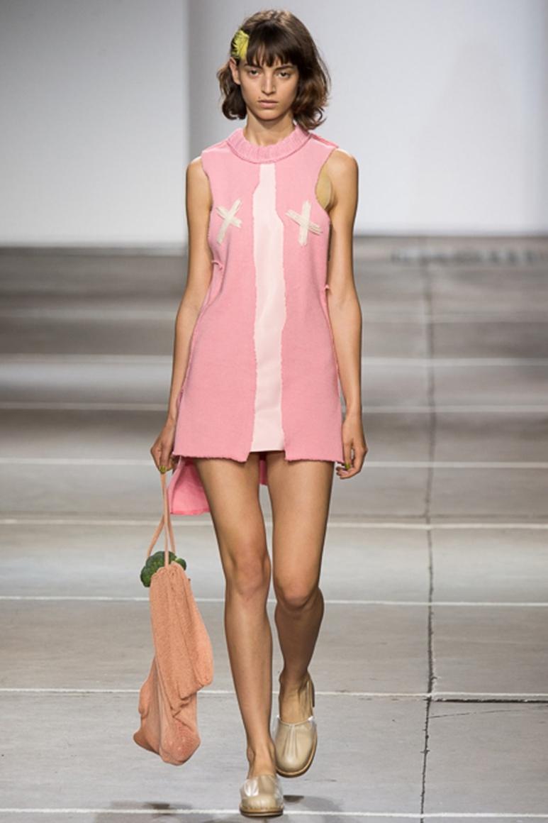Fashion East весна-лето 2015 #51