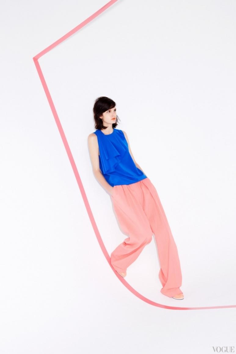 Sonia by Sonia Rykiel Couture весна-лето 2013 #26