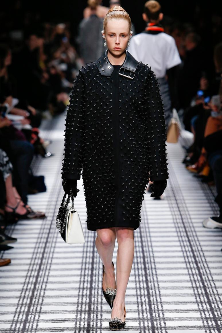 Balenciaga осень-зима 2015/2016 #15