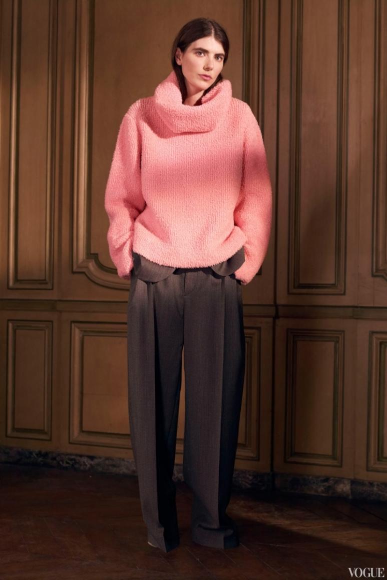 Sonia Rykiel Couture весна-лето 2013 #2