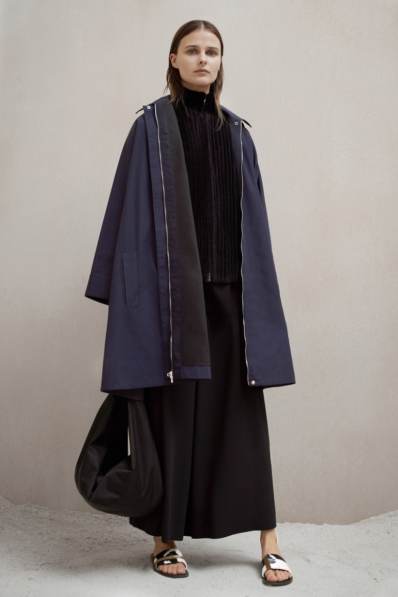 The Row Pre-Fall 2015 #21
