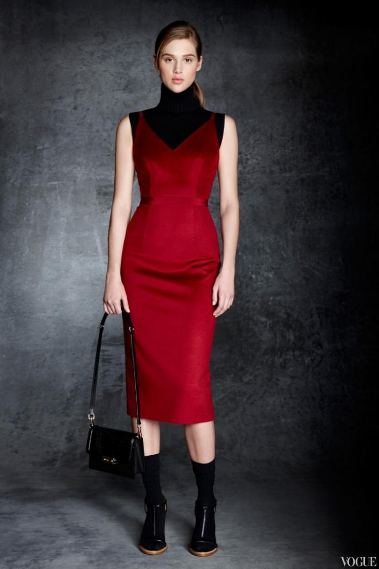 Ports 1961 Couture весна-лето 2013 #19
