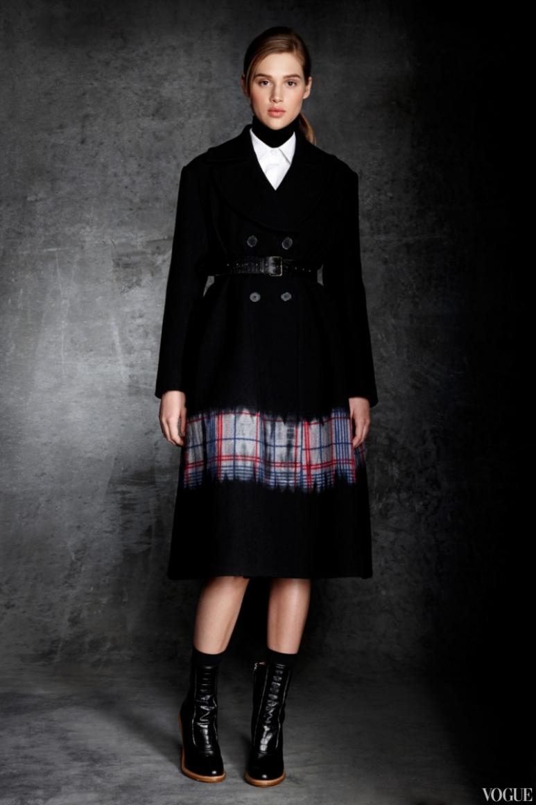 Ports 1961 Couture весна-лето 2013 #22