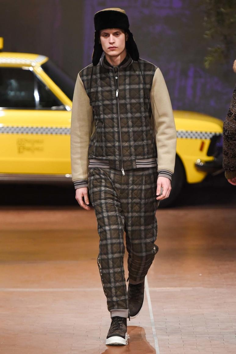 Antonio Marras Menswear осень-зима 2015/2016 #33