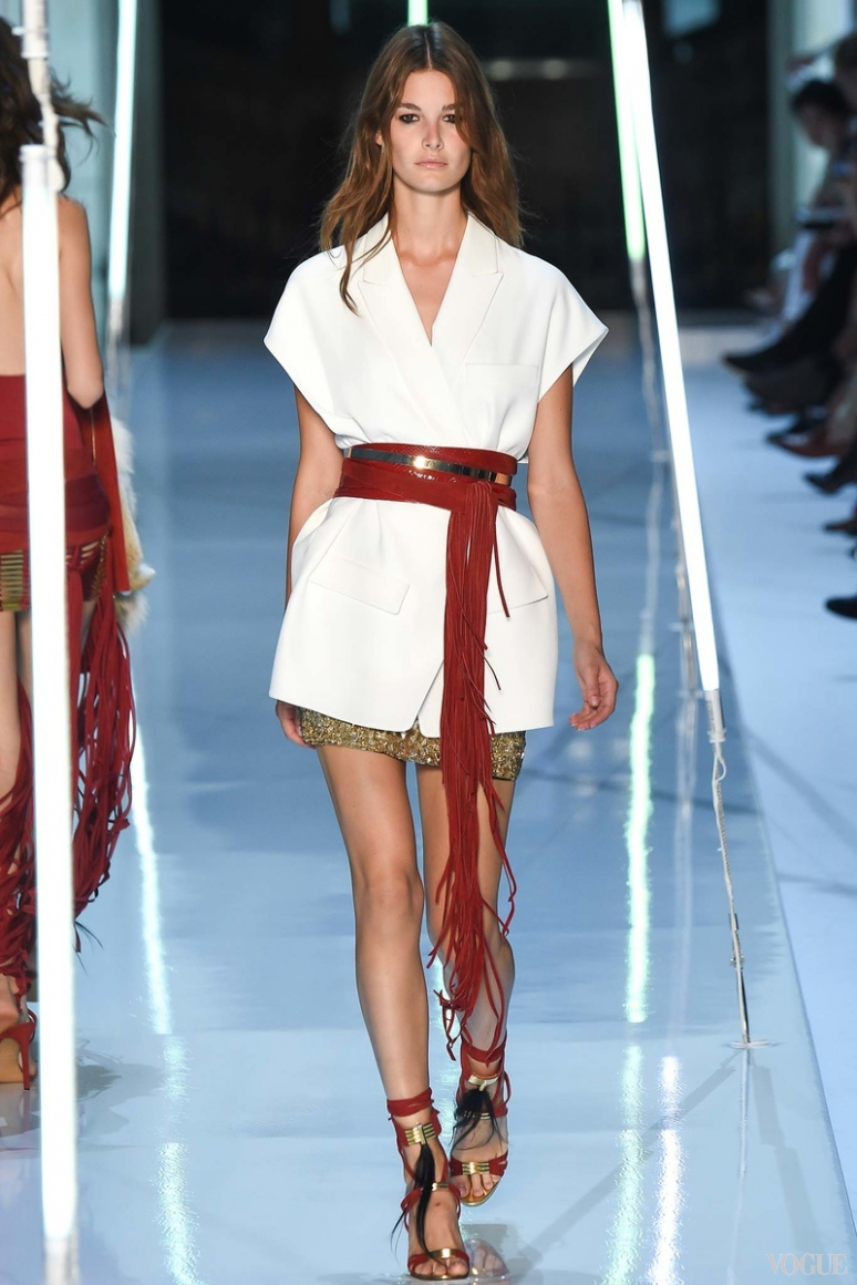 Alexandre Vauthier Couture осень-зима 2015/2016 #19
