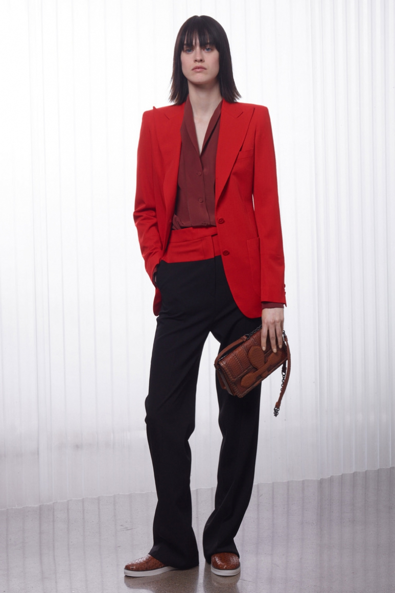 Bottega Veneta Resort 2016 #27
