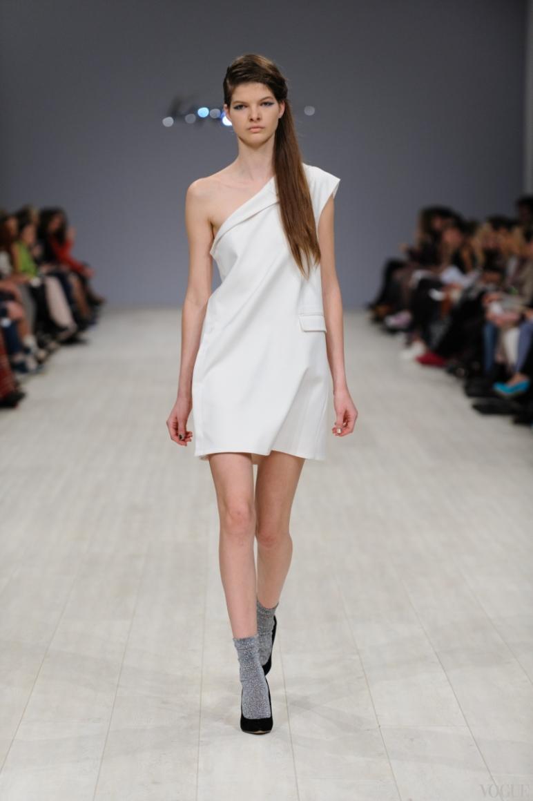 Ksenia Kireeva весна-лето 2014 #5