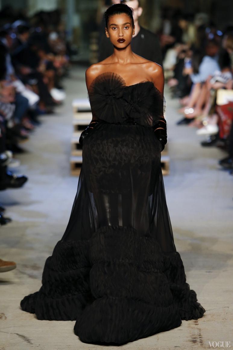 Givenchy весна-лето 2016 #34