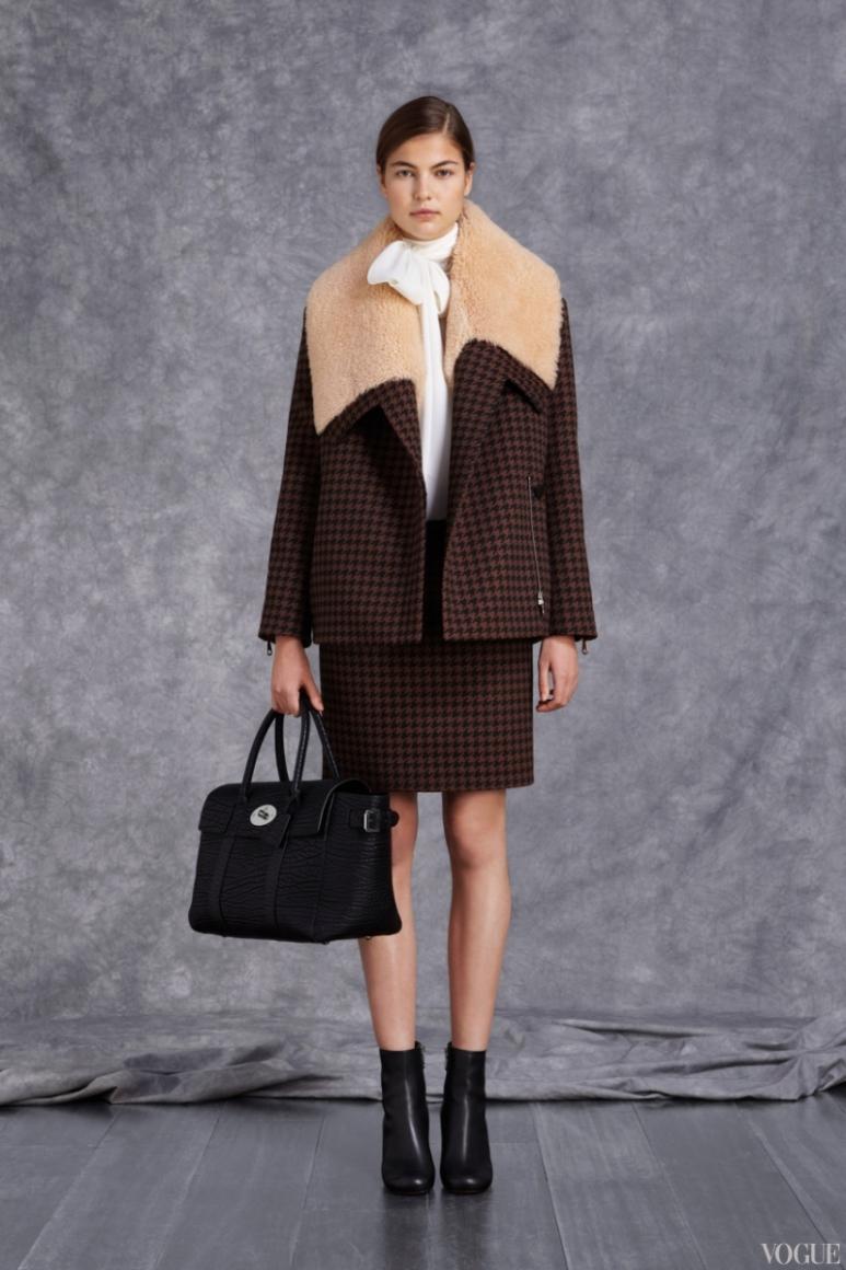 Mulberry Couture весна-лето 2013 #18