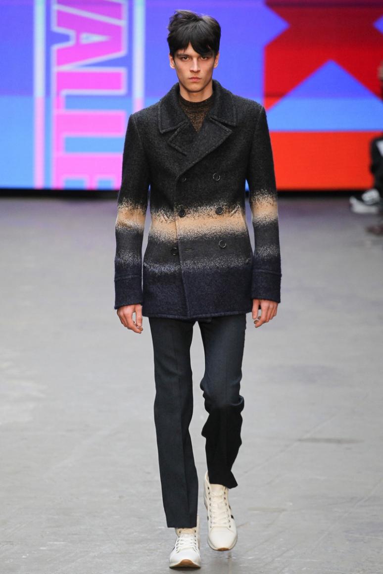 Topman Design Menswear осень-зима 2015/2016 #36