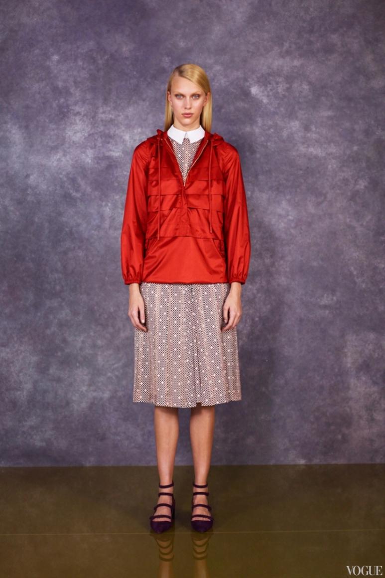 Tory Burch Couture весна-лето 2013 #3