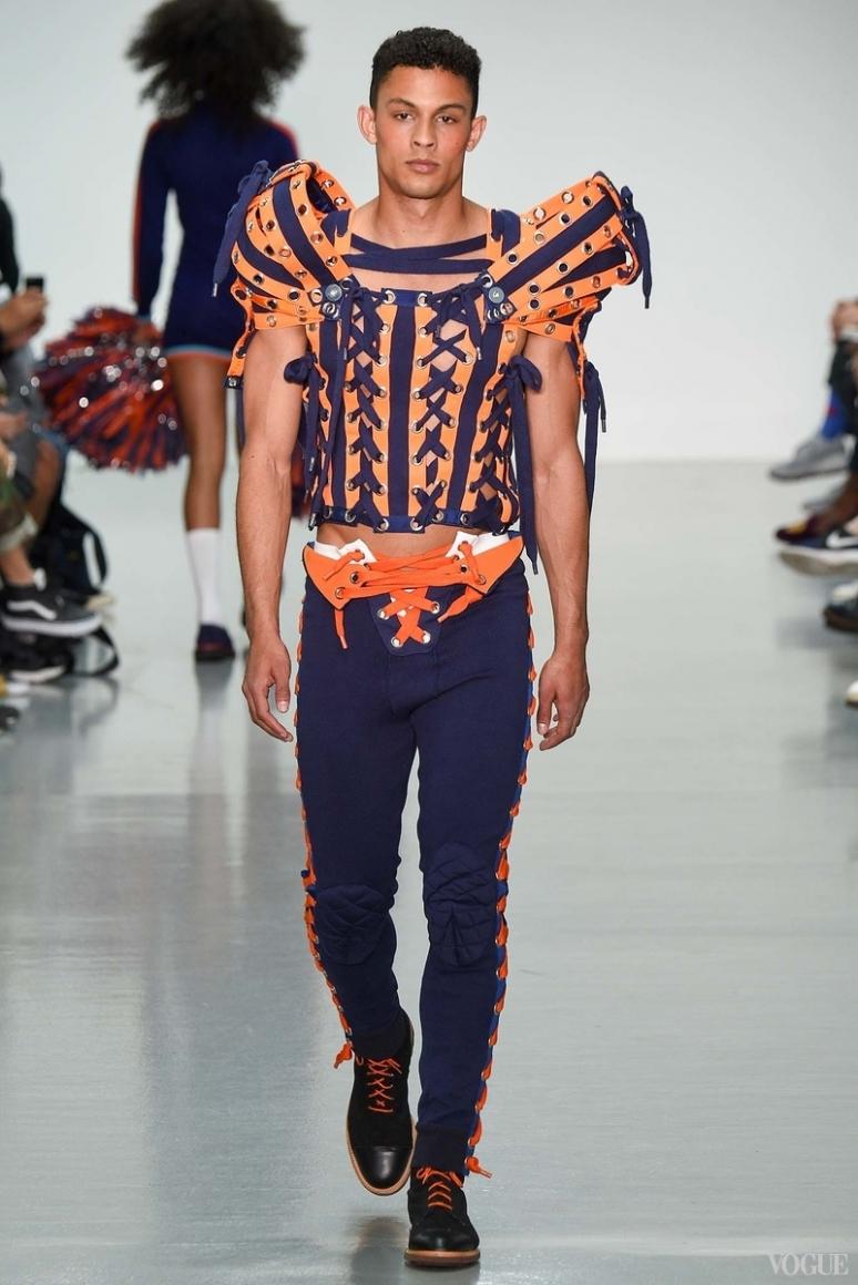 Sibling Menswear весна-лето 2016 #12