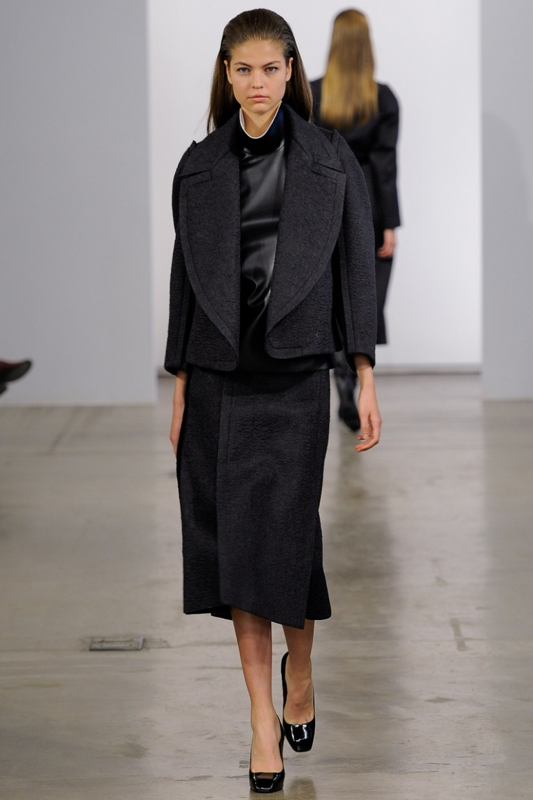 Calvin Klein Pre-Fall 2013 #5