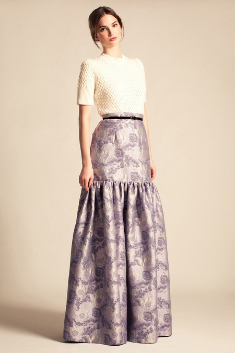 Temperley London Resort 2014 #10