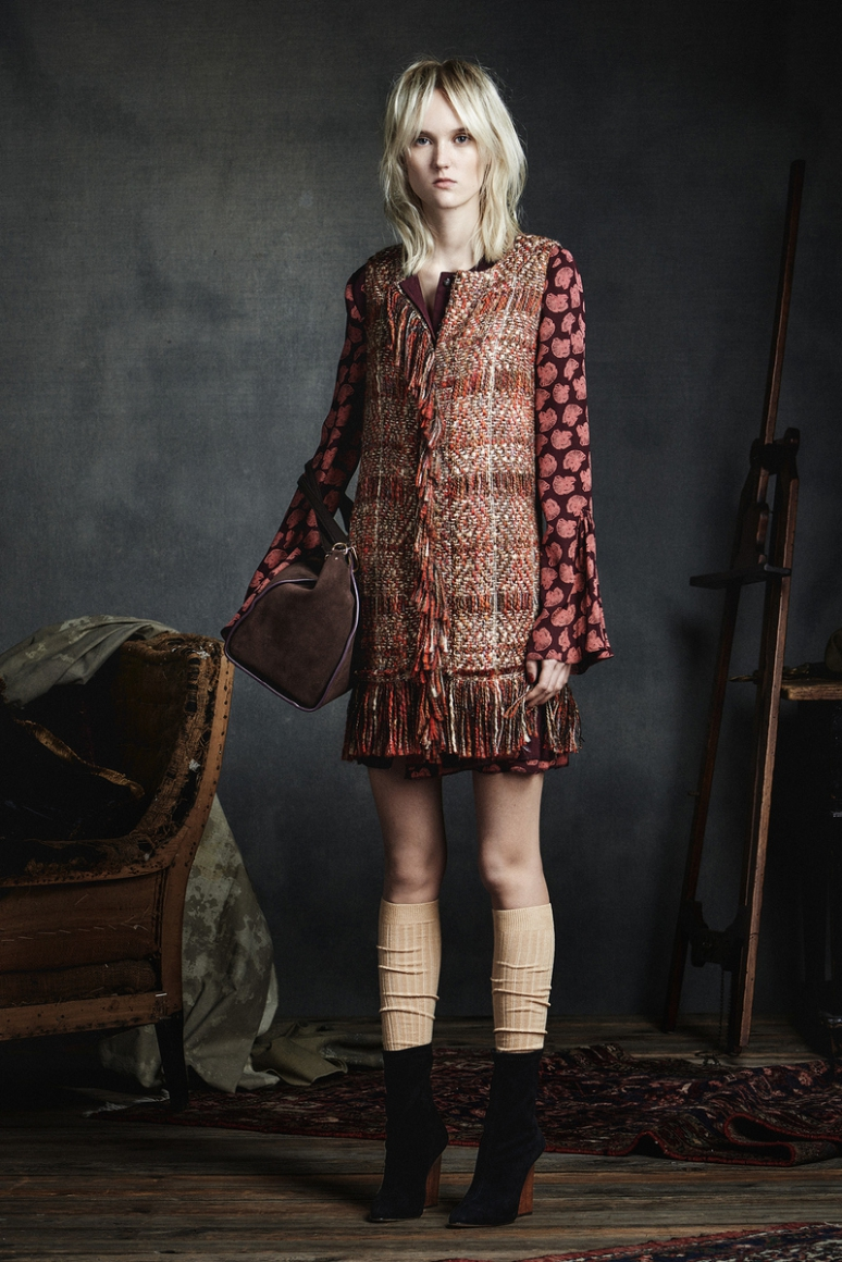 Maiyet Pre-Fall 2015 #17
