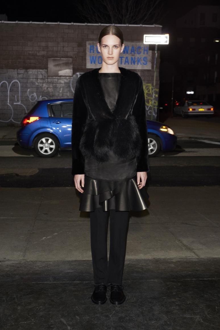 Givenchy Pre-Fall 2013 #31