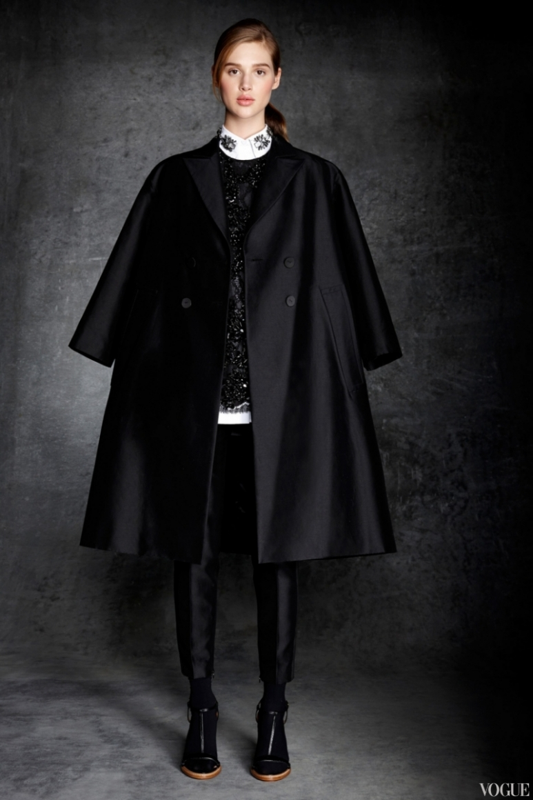 Ports 1961 Couture весна-лето 2013 #3