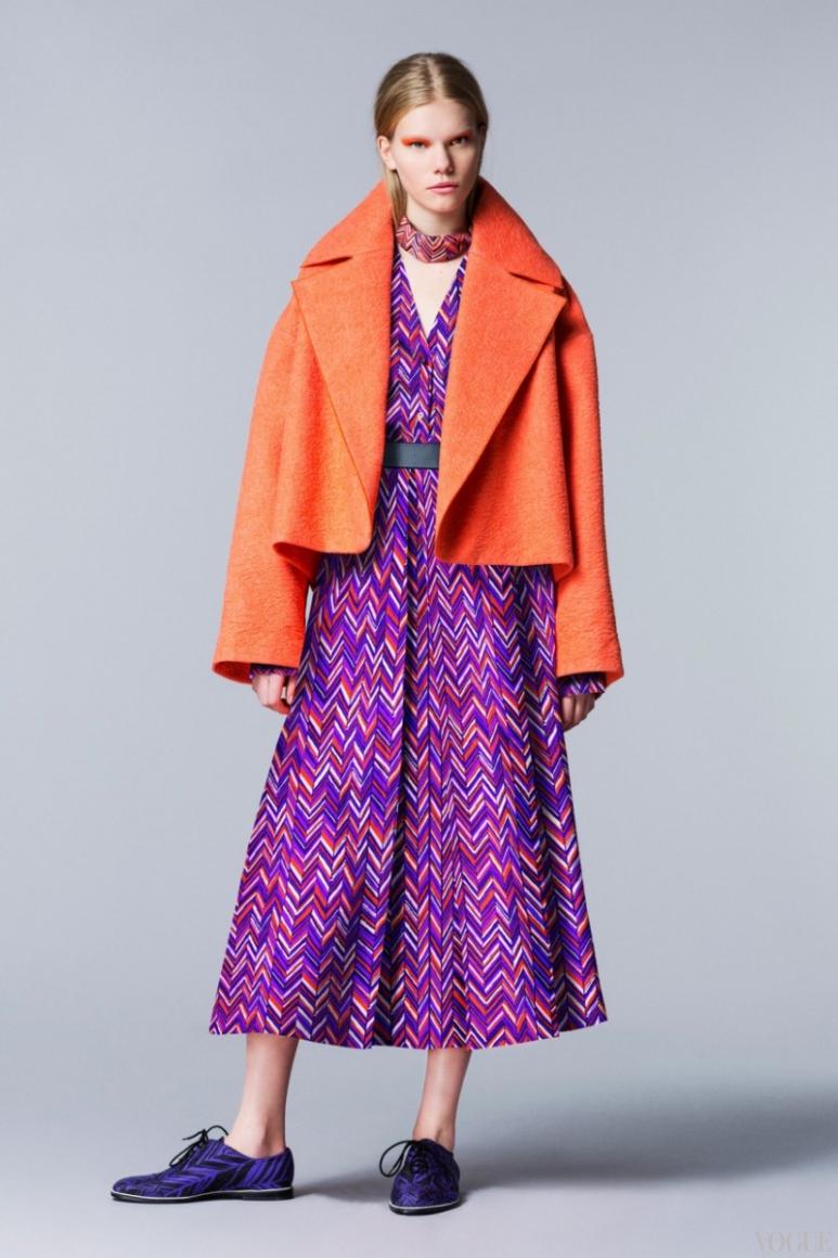 Roksanda Couture весна-лето 2013 #5